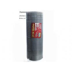 Сетка сварная  оц 20х20 ф1,6 1,0х30м