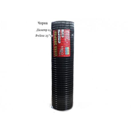 Сетка св. штукатурная 25х25 ф0,7  1,0х30