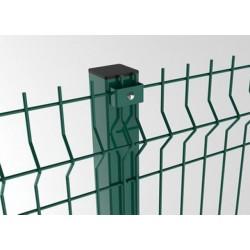 Ворота распашные 1.26х3м