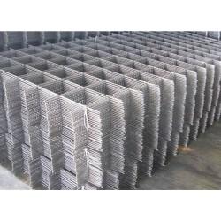 Сетка армирования стяжки ф4 150х150 2х6