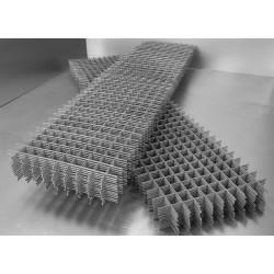Сетка ф4 50х50  0,5х2м