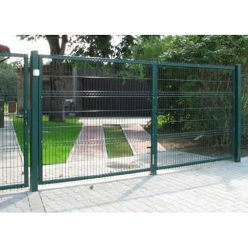 Ворота Заграда